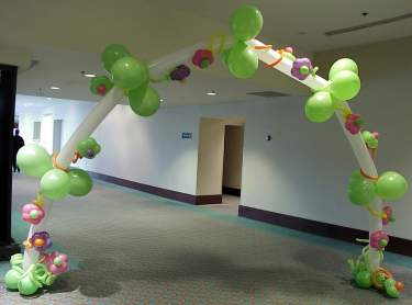 Cool balloon picture 10649