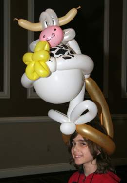 Cool balloon picture 0